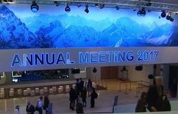 Thủ tướng tham dự Diễn đàn Davos 2017