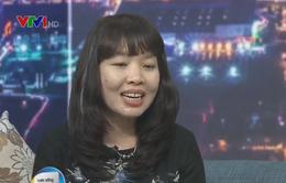 """Mẹ """"thần đồng"""" Đỗ Nhật Nam chia sẻ kinh nghiệm nuôi dạy con"""