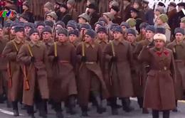 Nga kỷ niệm cuộc duyệt binh lịch sử năm 1941