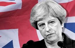 Kết quả bầu cử Anh: Đảng của Thủ tướng Theresa May mất đa số ghế ở Quốc hội