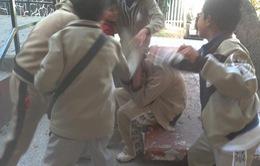 Nhật Bản nỗ lực kiểm soát tình trạng bắt nạt trong trường học