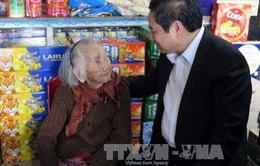 Đồng chí Phạm Minh Chính thăm và chúc Tết tại tỉnh Quảng Nam