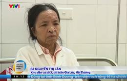 Cảm thương số phận éo le của hai mẹ con cùng bị ung thư
