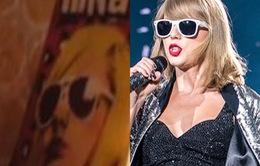 Taylor Swift lấp ló trong MV mới của Selena Gomez?