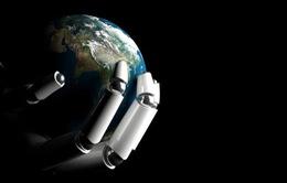 Robot thống trị trái đất: Đã không còn là những bộ phim viễn tưởng?