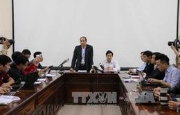Sẽ điều tra, làm rõ hành vi đe dọa lãnh đạo và cán bộ tỉnh Bắc Ninh