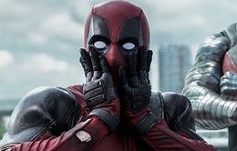 """Deadpool là bộ phim được tải """"lậu"""" nhiều nhất trong năm 2016"""