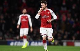 Không phải Sanchez hay Ozil, đây mới là cái tên đầu tiên chia tay Arsenal trong tháng 1/2018