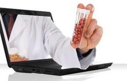 Mua bán thuốc qua mạng: Đừng giao sinh mạng vào tay người khác