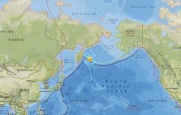 Cảnh báo sóng thần sau động đất 7,4 độ richter tại Nga