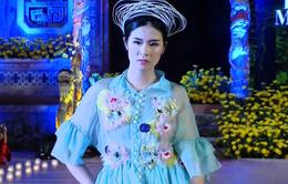 """""""Đêm lụa Phương Đông"""" - Tôn vinh nghề tơ lụa Việt Nam"""