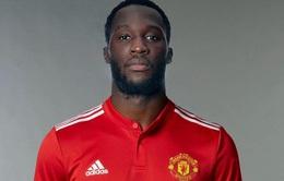 Man Utd chính thức xác nhận đã mua được Lukaku