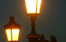 Italy: Thay thế hàng nghìn bóng đèn để bảo vệ môi trường tại Rome