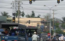 Hà Nội sẽ điều chỉnh tín hiệu đèn trên nhiều tuyến phố