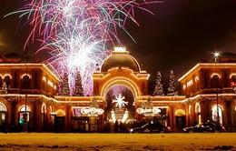 Lối sống Hygge và dịp lễ Giáng sinh, năm mới tại Đan Mạch