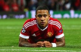 Depay vẫn có cửa trở lại Manchester United!