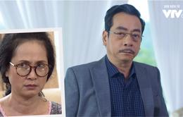 """VTV Awards 2017: Ông trùm Phan Quân (NSND Hoàng Dũng) và mẹ chồng tai quái (NSND Lan Hương) sẽ """"tỏa sáng""""?"""