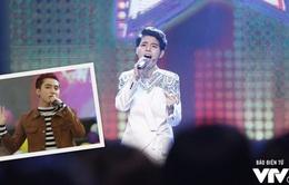 """VTV Awards 2017: Vũ Cát Tường """"chạy đua"""" cùng Sơn Tùng M-TP"""