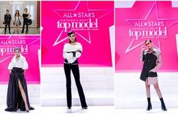 """""""Soi"""" gu thời trang của Võ Hoàng Yến tại Vietnam's Next Top Model 2017"""