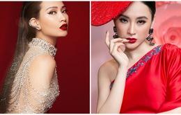 Ái Phương làm MC, Angela Phương Trinh trao giải tại MAMA 2017