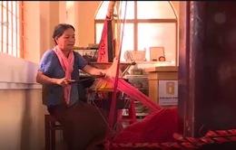 Khôi phục văn hóa cổ xưa của làng Chăm