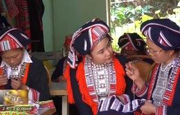 Độc đáo nghề thủ công truyền thống của đồng bào các dân tộc Hà Giang