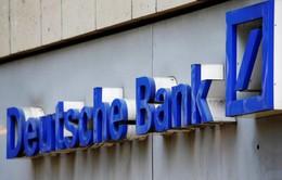 """Deutsche Bank: """"Sự sụp đổ của Bitcoin"""" lọt vào danh sách rủi ro đáng lo ngại năm 2018"""