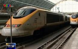 Công ty đường sắt lớn nhất tại Anh có nguy cơ tan rã