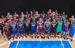 Những điểm mới trước mùa giải NBA 2017 - 2018