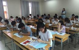 Trường đại học đầu tiên xét tuyển môn Giáo dục công dân