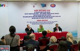 Đại học Harvard sẽ tăng cường trao đổi chuyên môn với các trường đại học Việt Nam