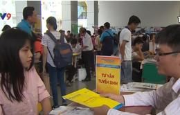 Nhiều trường đại học ở TP.HCM xét tuyển nguyện vọng bổ sung