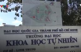 """6 thành viên ĐHQG TP.HCM thu học phí """"lố"""" 81 tỷ đồng"""
