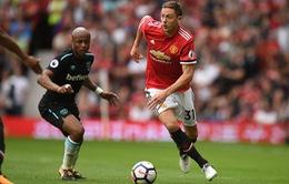Nemanja Matic: Thương vụ chuyển nhượng thứ 6 giữa Manchester Utd và Chelsea