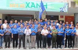 Phú Yên ra quân chiến dịch tình nguyện hè