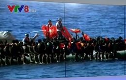 Libya giải cứu hơn 3.000 người di cư