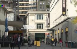 Thụy Sỹ hạn chế dòng người di cư từ Đông Âu