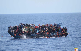 Hội nghị Thượng đỉnh EU về nhập cư