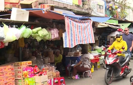 TP.HCM chuẩn bị di dời hàng loạt chợ tự phát