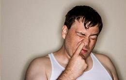 Ăn gỉ mũi có lợi cho sức khỏe, phụ huynh không nên cấm trẻ nhỏ