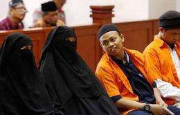 Indonesia kết án đối tượng liên quan đến IS
