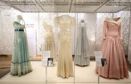 Câu chuyện về thời trang của Công nương Diana