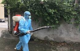 Dịch sốt xuất huyết vẫn tiềm ẩn nguy cơ lây lan rộng tại Hà Nội
