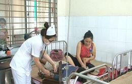 Đà Nẵng ghi nhận gần 3.600 trường hợp mắc bệnh sốt xuất huyết