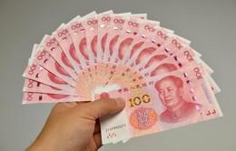 Trung Quốc ra mắt dịch vụ thanh toán bằng đồng NDT tại Nga