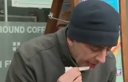 Hiểm họa ma túy tổng hợp quét qua cộng đồng vô gia cư tại Anh