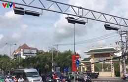 Xóa điểm đen tai nạn giao thông tại Cần Thơ
