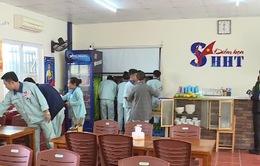 Điểm hẹn sinh viên - Địa chỉ gắn kết sinh viên nghèo vượt khó
