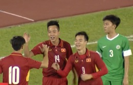 Những điểm tựa của U23 Việt Nam trước trận gặp U23 Hàn Quốc