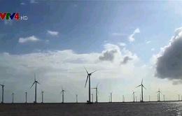 Khai thác năng lượng tái tạo chưa xứng với tiềm năng